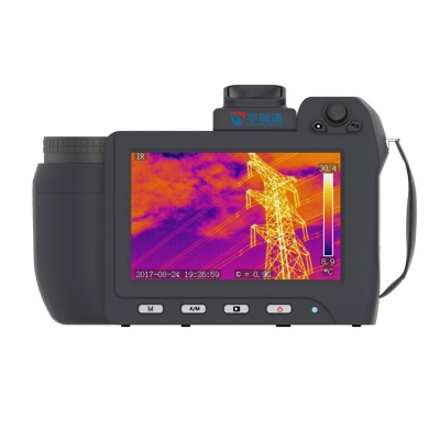 HRC-KT1024/KT640P手持红外热像仪